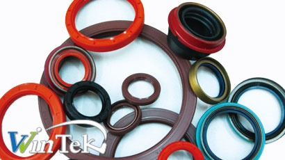 WinTek Sealing Industrial Co., LTD. 穩達密封工業股份有限公司 - Match Supplier
