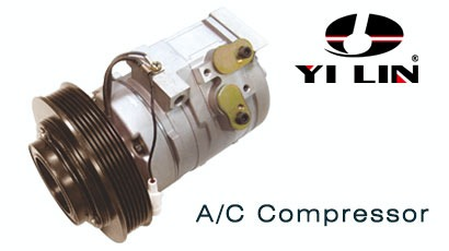 A/C Compressor for Cooling Systems made by YI-LIN MOTOR PARTS CO., LTD. 	宜霖交通器材股份有限公司 – MatchSupplier. com