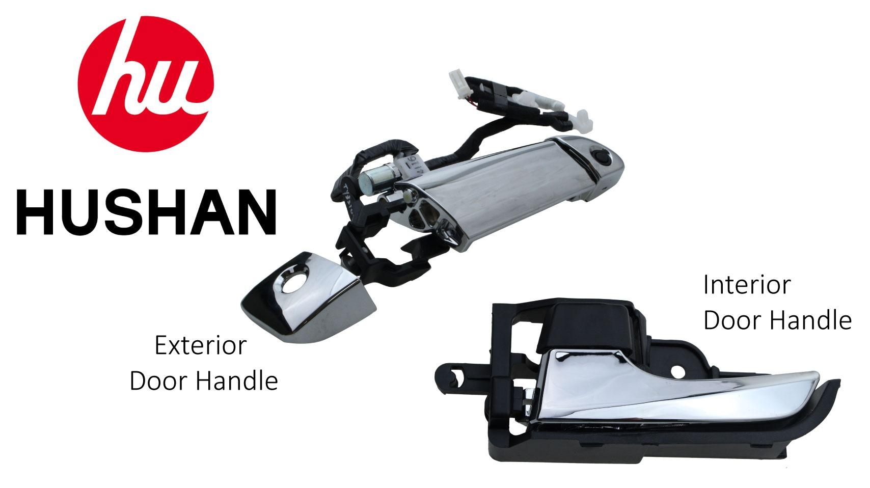 HU SHAN Autoparts Inc. 虎山實業股份有限公司 - Match Supplier