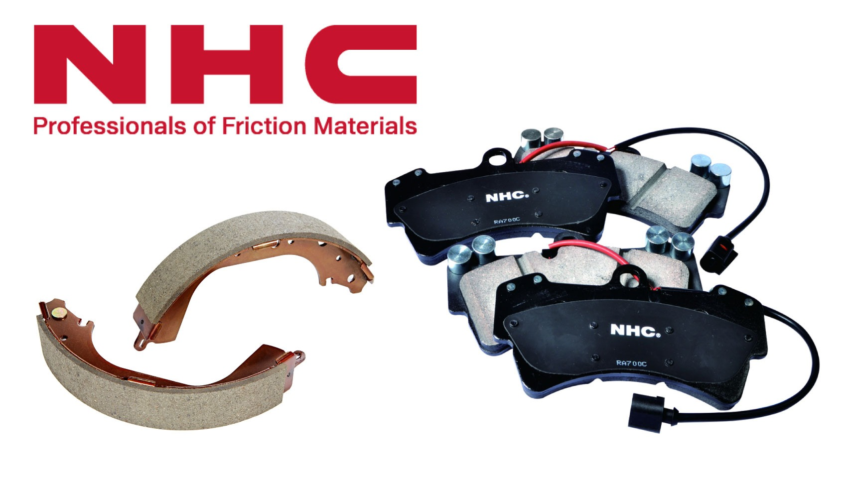 Drum Brake Shoes, Disc Brake Pad for Brake Systems made by NAN HOANG TRAFFIC INSTRUMENT CO., LTD. 南晃交通器材工業股份有限公司 – MatchSupplier.com