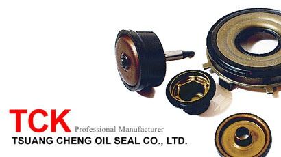 Oil Seals made by TSUANG CHENG OIL SEAL CO., LTD. 全成油封實業股份有限公司 – MatchSupplier.com