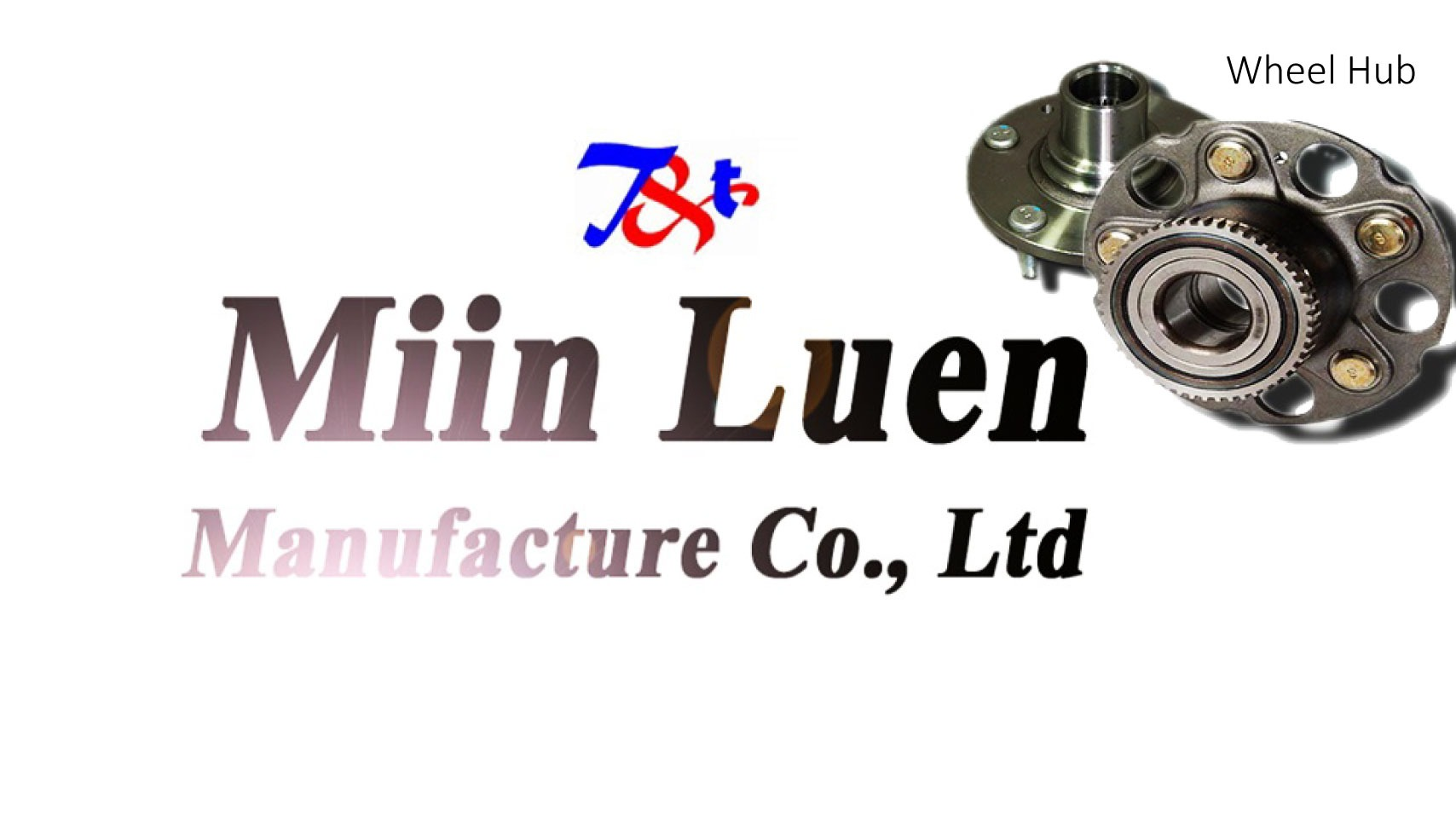 MIIN LUEN MANUFACTURE CO., LTD. 銘崙企業有限公司 - Match Supplier