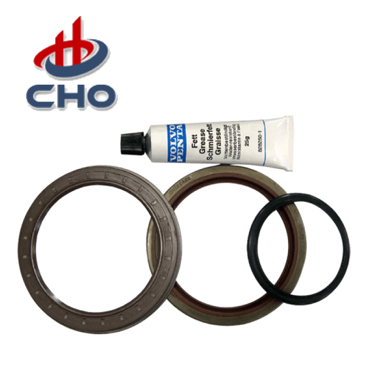 Volvo Axle Seal Kit for Oil Seal made by CHU HUNG OIL SEAL IND. CO., LTD. 鉅鋐油封工業股份有限公司 – MatchSupplier.com