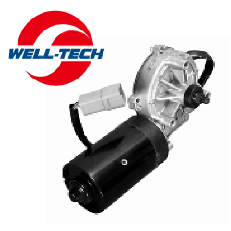 Blower Motors for Air-Conditioning Systems made by WELL-TECH ELECTRIC CO., LTD. 寬維科技電機有限公司 – MatchSupplier.com