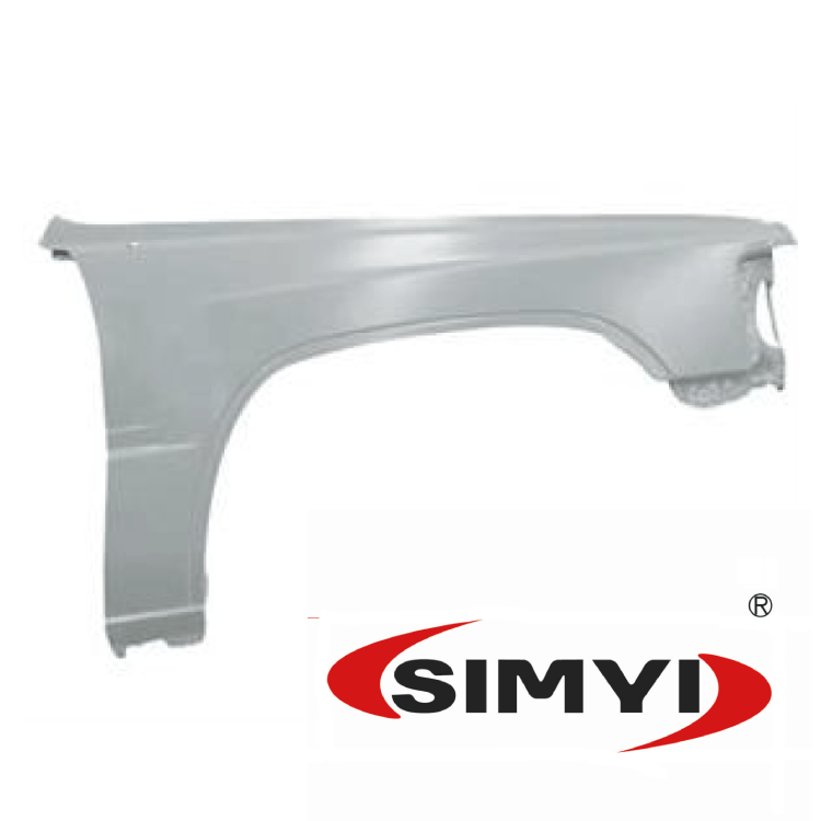 Fender for Body Parts made by Shanghai Simyi Auto Parts Industry Co., LTD. 上海鑫毅交通工業有限公司 – MatchSupplier.com