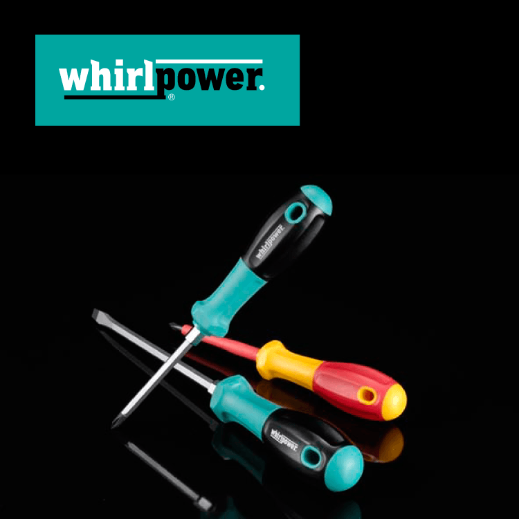 Screwdrivers for Repair Hand Tools made by Whirlpower Enterprise Co., Ltd. 唯誠實業股份有限公司 – MatchSupplier.com