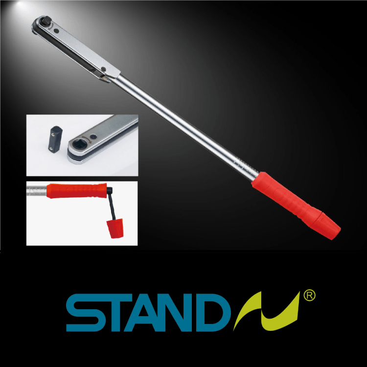 Torque Wrench for Repair Hand Tools made by STAND TOOLS ENTERPRISE CO., LTD. 首君企業股份有限公司 – MatchSupplier.com