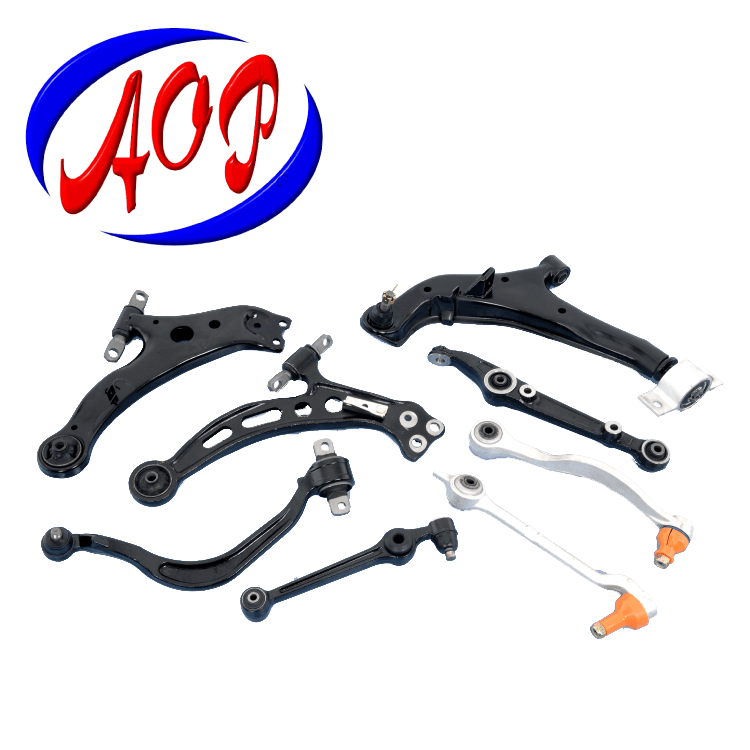 Control Arm / Suspension Arm for Suspension & Steering Systems made by A-ONE PARTS CO., LTD. 舜鼎實業有限公司 – MatchSupplier.com