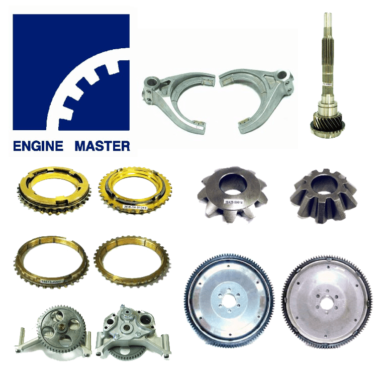 Transmission Parts for Forklift & Truck / Trailer / Heavy Duty made by FITORI INDUSTRIAL CO., LTD. (FU-SHEN) 馥勝工業股份有限公司 – MatchSupplier.com