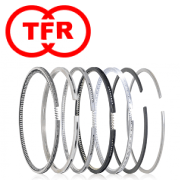 Piston Ring for Engine Parts made by Jerng Fang Industrial Co., LTD. 正芳工業有限公司 – MatchSupplier.com