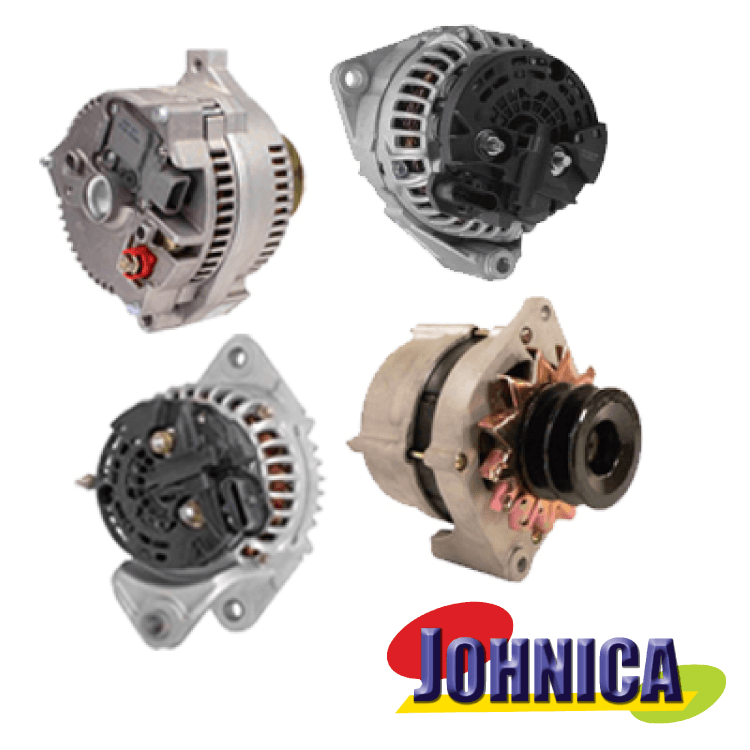 Alternator for Engine Parts made by JOHNICA AUTO INC. 振瀚企業有限公司 – MatchSupplier.com