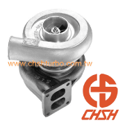 Turbocharger for Engine Parts made by GESON ENTERPRISE CO., LTD (CHIAU CHENG) 喬晟股份有限公司 – MatchSupplier.com
