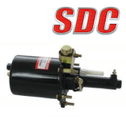 Air Booster For Brake System made by Sindaco Automotive Industry Co., Ltd. 志合交通工業股份有限公司 – MatchSupplier.com