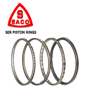Piston Ring for Engine Parts made by SEACO International Co., Ltd. 時高國際有限公司 – MatchSupplier.com
