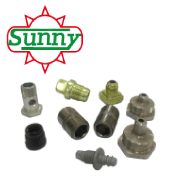 Screw & Nut for Vehicle Fastener made by Sunny Screw Industry 三能螺栓工業股份有限公司 – MatchSupplier.com