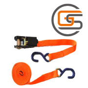 Ratchet Tie Down for Auto Exterior Accessories made by GOOD SUCCESS CORP. 川浩企業股份有限公司 – MatchSupplier.com