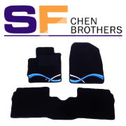 Car Mat for Auto Interior Accessories made by Singform Enterprise Co., Ltd. 新灃企業股份有限公司 – MatchSupplier.com