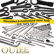 Wrench Series for Repair Hand Tools made by OULEE PRECISION INDUSTRY CORP. 歐力精密工業股份有限公司 – MatchSupplier.com
