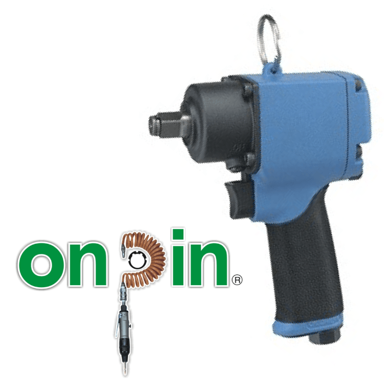Air Impact Wrench for Pneumatic (Air) Tools made by HONG BING PNEUMATIC INDUSTRY CO., LTD. 宏斌氣動工業股份有限公司 – MatchSupplier.com