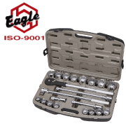 Socket Wrench Set for Repair Tool Set made by Eagle Tool Co, Ltd. 益宏工具股份有限公司 – MatchSupplier.com