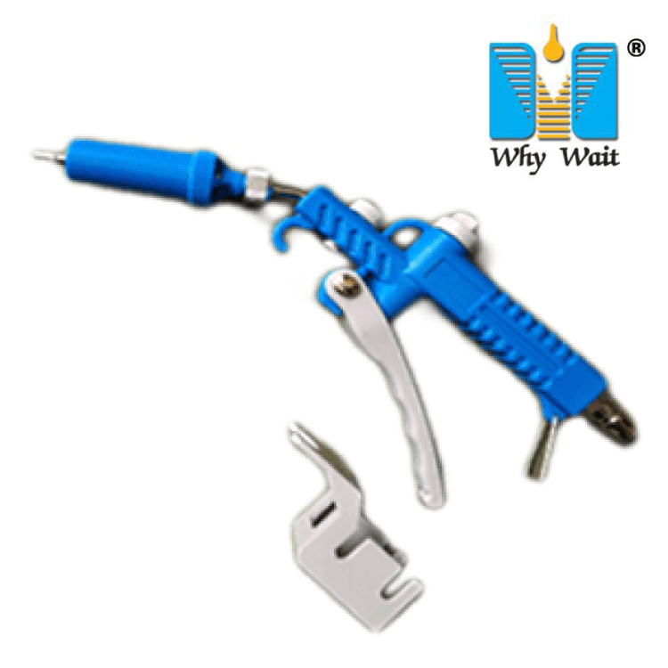 Air Blow Gun for Pneumatic (Air) Tools made by Why Wait Machinery Co. LTD. 樺偉機械有限公司 – MatchSupplier.com