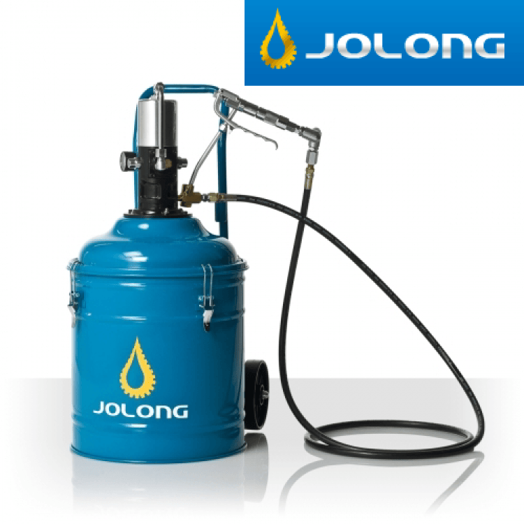 Air Operated Fluid Pump for Repair / Maintenance Equipment made by Jolong Machine Industrial Co.,LTD. 久隆機械工業有限公司 – MatchSupplier.com