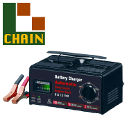 Battery Charger & Engine Starter for Testing Equipment made by CHAIN ENTERPRISES CO., LTD. 聯鎖企業股份有限公司 – MatchSupplier.com