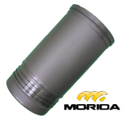 Cylinder Liner for Engine Parts made by Morida Auto Parts Co., LTD. 明煌國際有限公司 – MatchSupplier.com