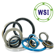 Oil Seal made by WELL OIL SEAL INDUSTRIAL CO., LTD. 偉昌油封工業股份有限公司 – MatchSupplier.com