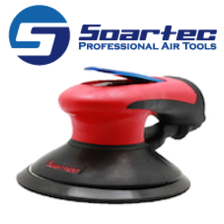 Air Angle Grinder for Pneumatic (Air) Tools made by SOARTEC INDUSTRIAL CORP. 暐翔工業有限公司 – MatchSupplier.com