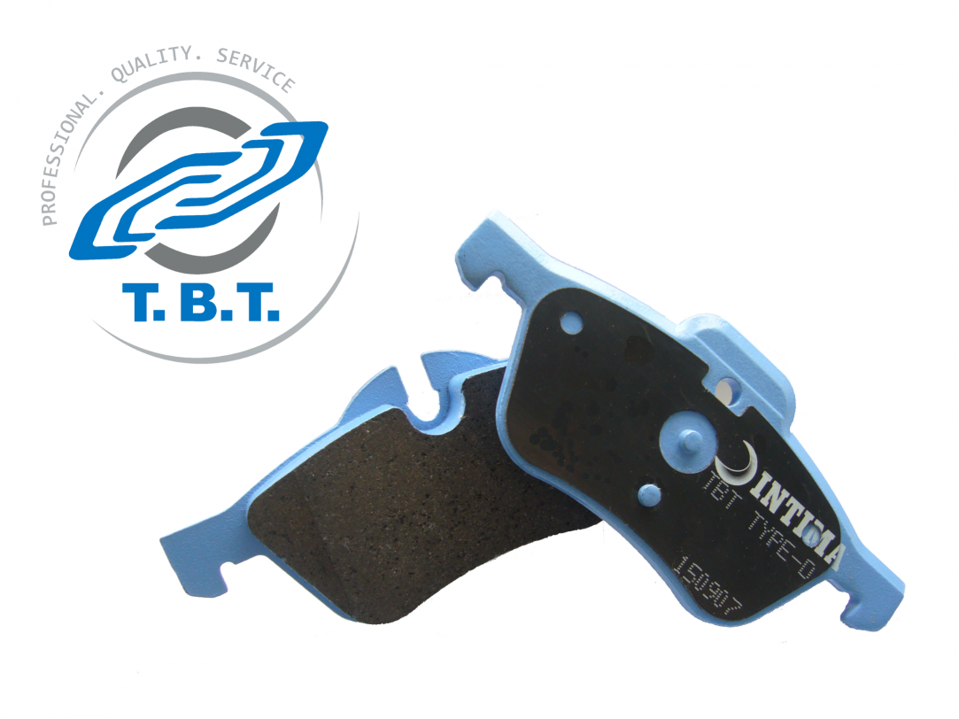 Disc Brake Pad for Brake Systems made by Taiwan Brake Technology Corp. 勤晟工業股份有限公司 – MatchSupplier.com