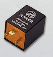 Bus Flasher Relay  for Sensor & Relay made by ZUNG SUNG ENTERPRISE CO., LTD. 積順企業有限公司 - MatchSupplier.com