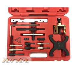 Truck / Agricultural / Heavy Duty Engine Timing Tool Kit for Repair Tool Set / Kit made by Chian Chern Tool Co., Ltd. 阡宸工具有限公司 - MatchSupplier.com