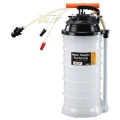 Automobile Oil & Liquid Dispenser for Repair Tool Set / Kit made by Chian Chern Tool Co., Ltd. 阡宸工具有限公司 - MatchSupplier.com