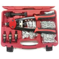 Industrial Machine / Equipment Hand Riverter for Repair Hand Tools made by Chian Chern Tool Co., Ltd. 阡宸工具有限公司 - MatchSupplier.com