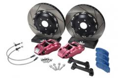 Automobile Disc Brake (Caliper) Repair Kits for Brake Systems made by Yar Jang Industrial Co.,Ltd. 亞璋工業股份有限公司 - MatchSupplier.com