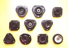 Automobile Strut Mount for Suspension & Steering Systems made by A-ONE PARTS CO., LTD. 舜鼎實業有限公司 - MatchSupplier.com