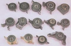 Automobile Center Bearing Support for Suspension & Steering Systems made by A-ONE PARTS CO., LTD. 舜鼎實業有限公司 - MatchSupplier.com