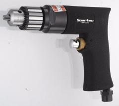 Automobile Air Drill for Pneumatic (Air) Tools made by SOARTEC INDUSTRIAL CORP. 暐翔工業有限公司 - MatchSupplier.com