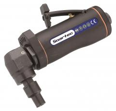 Bicycle / Motorcycle Air Angle Grinder for Pneumatic (Air) Tools made by SOARTEC INDUSTRIAL CORP. 暐翔工業有限公司 - MatchSupplier.com