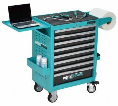 General Tools Drawer Trolley for Repair Tool Set  made by Whirlpower Enterprise Co., Ltd. 唯誠實業股份有限公司  - MatchSupplier.com