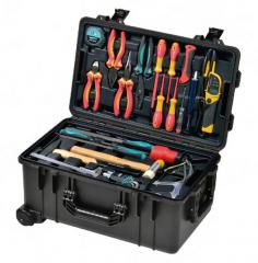 General Tools Tool Storage/Trolley for Repair Tool Set  made by Whirlpower Enterprise Co., Ltd. 唯誠實業股份有限公司  - MatchSupplier.com