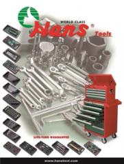 General Tools Tool Kit Trolley for Repair Tool Set / Kit made by HANS tool industrial Co., Ltd. 向得行興業股份有限公司 - MatchSupplier.com