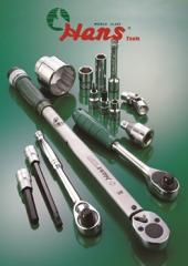 General Tools Socket Wrench for Repair Hand Tools made by HANS tool industrial Co., Ltd. 向得行興業股份有限公司 - MatchSupplier.com
