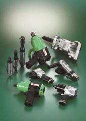 Automobile Air Impact Wrench for Pneumatic (Air) Tools made by HANS tool industrial Co., Ltd. 向得行興業股份有限公司 - MatchSupplier.com