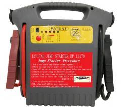 General Tools Jump Starter for Repair / Maintenance Equipment made by ZUNG SUNG ENTERPRISE CO., LTD. 積順企業有限公司 - MatchSupplier.com