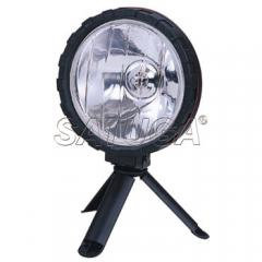Automobile Work Lamp for Lighting Series made by YUNGLI TRAFFIC EQUIPMENT CO., LTD. 永麗交通器材股份有限公司 - MatchSupplier.com