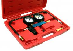 Automobile Cylinder Leakage Tester Kit for Testing Equipment of  Vehicle  made by CHAIN ENTERPRISES CO., LTD. 聯鎖企業股份有限公司 - MatchSupplier.com