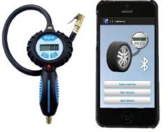 Automobile Tire Pressure Gauge for Repair / Maintenance Equipment made by CHAIN ENTERPRISES CO., LTD. 聯鎖企業股份有限公司 - MatchSupplier.com
