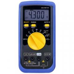 Automobile Auto Prof Multimeter for Testing Equipment of  Vehicle  made by CHAIN ENTERPRISES CO., LTD. 聯鎖企業股份有限公司 - MatchSupplier.com
